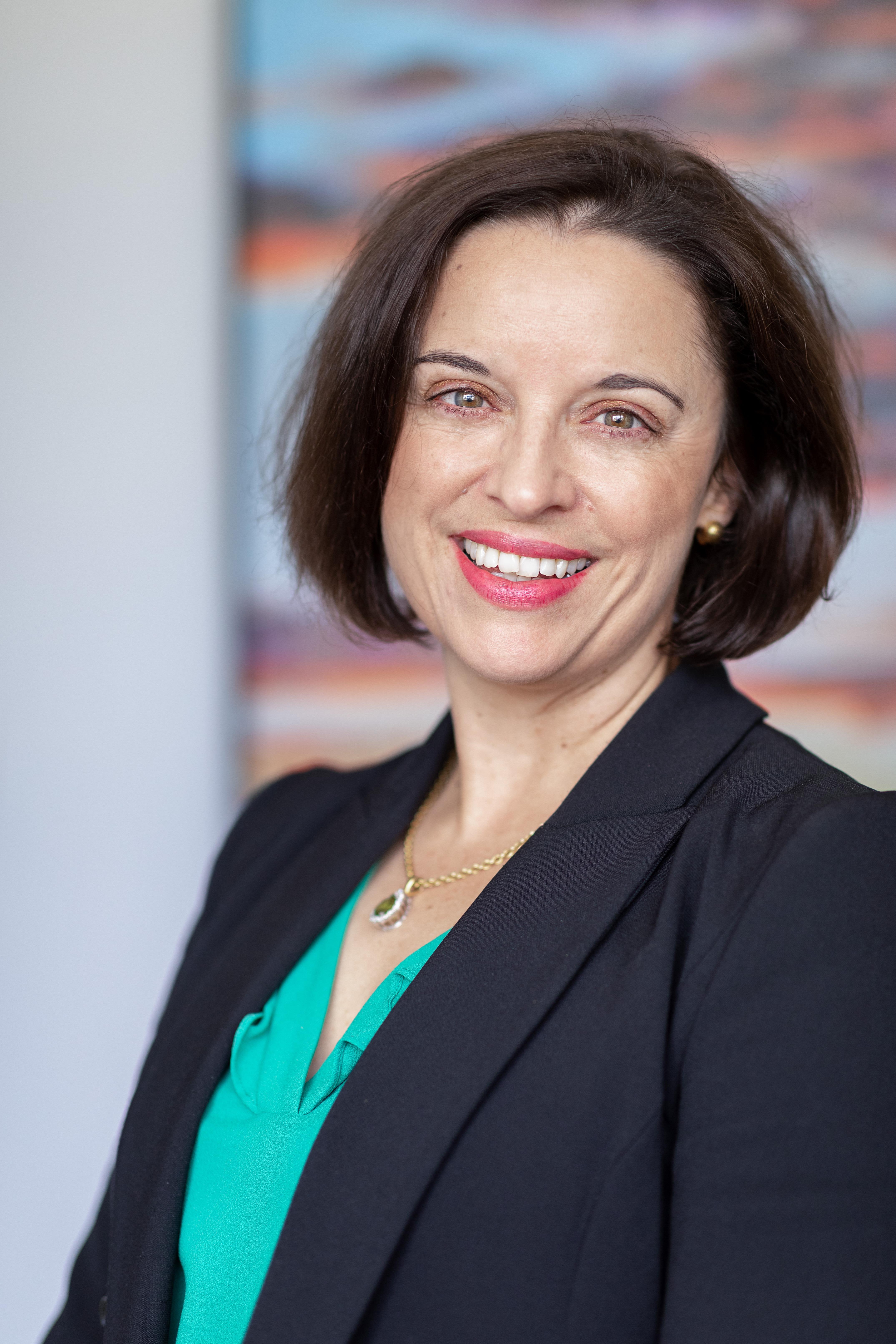 Dr Gilda Kert